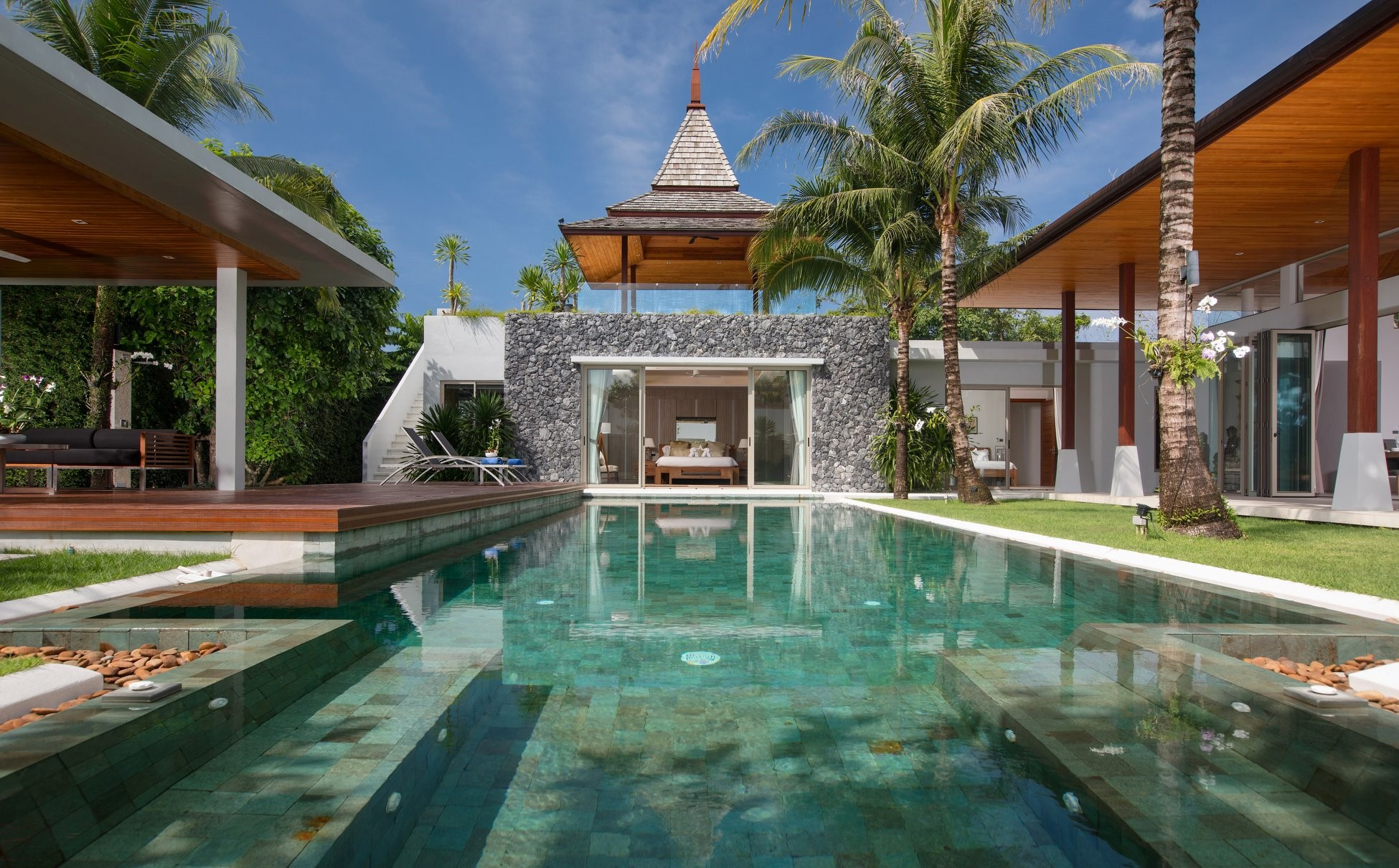 Phuketin Loma-asunnot – Laguna (25)