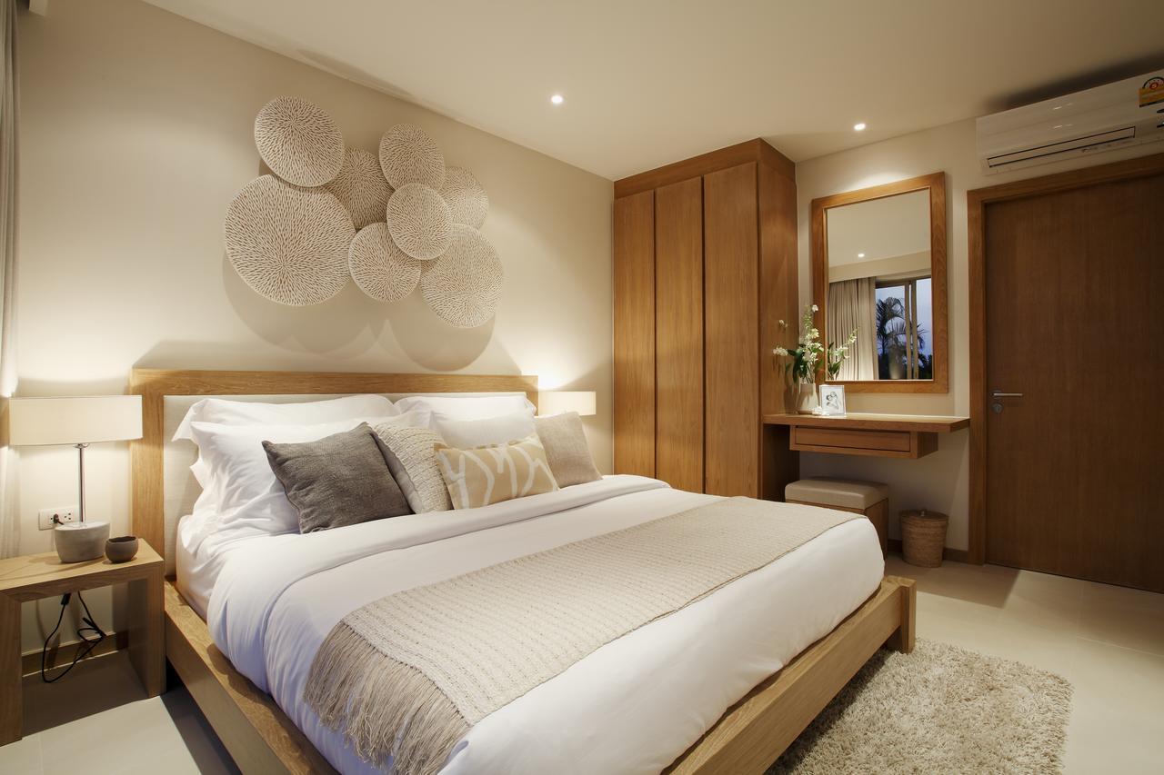 Phuketin Loma-asunnot – Villa Bangtao Beach (10)