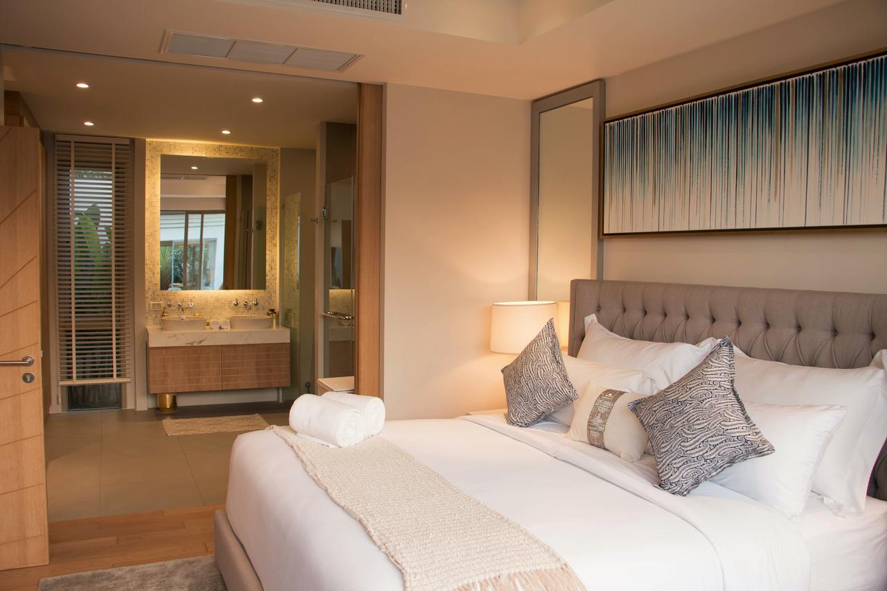 Phuketin Loma-asunnot – Villa Bangtao Beach (11)