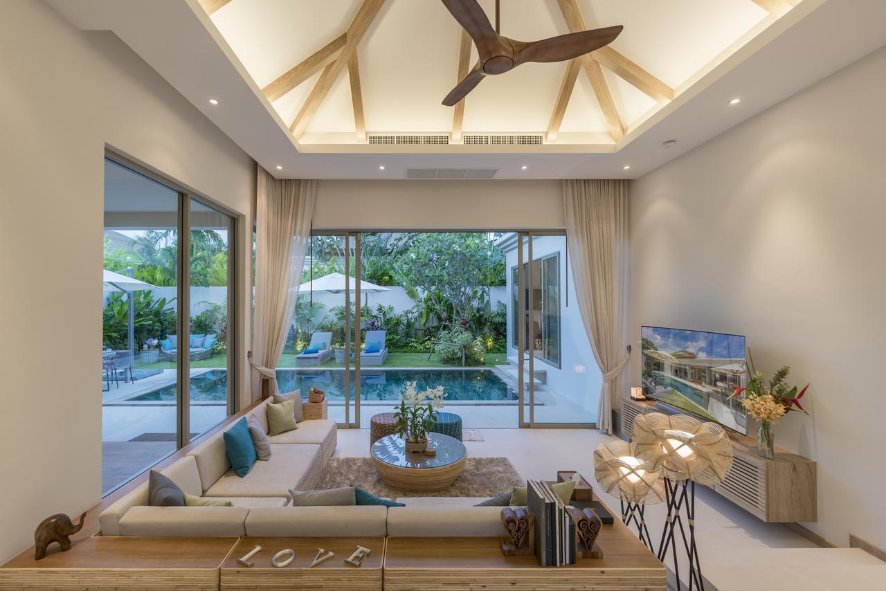Phuketin Loma-asunnot – Villa Bangtao Beach (7)