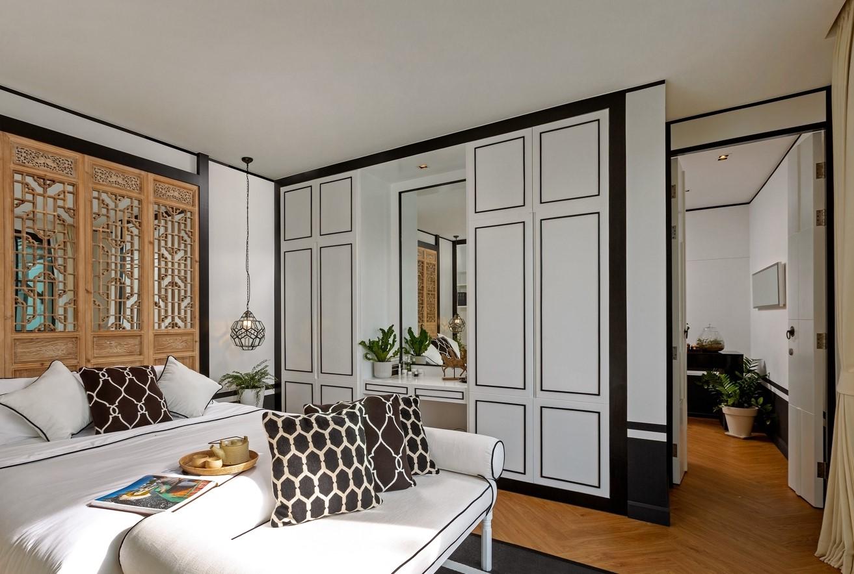 Phuketin Loma-asunnot – Villa Bangtao (12)
