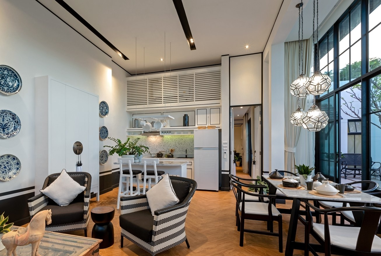 Phuketin Loma-asunnot – Villa Bangtao (15)