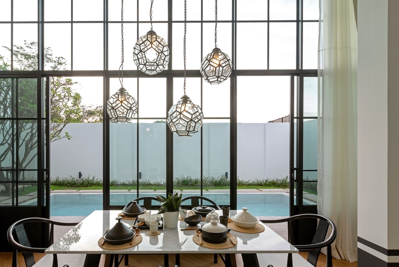 Phuketin Loma-asunnot – Villa Bangtao (2)