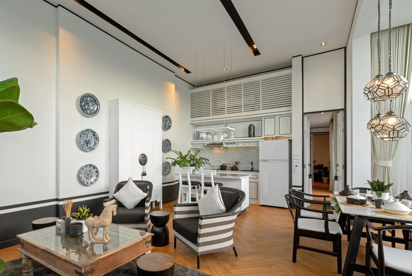 Phuketin Loma-asunnot – Villa Bangtao (6)