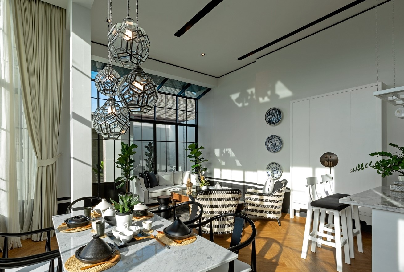 Phuketin Loma-asunnot – Villa Bangtao (7)