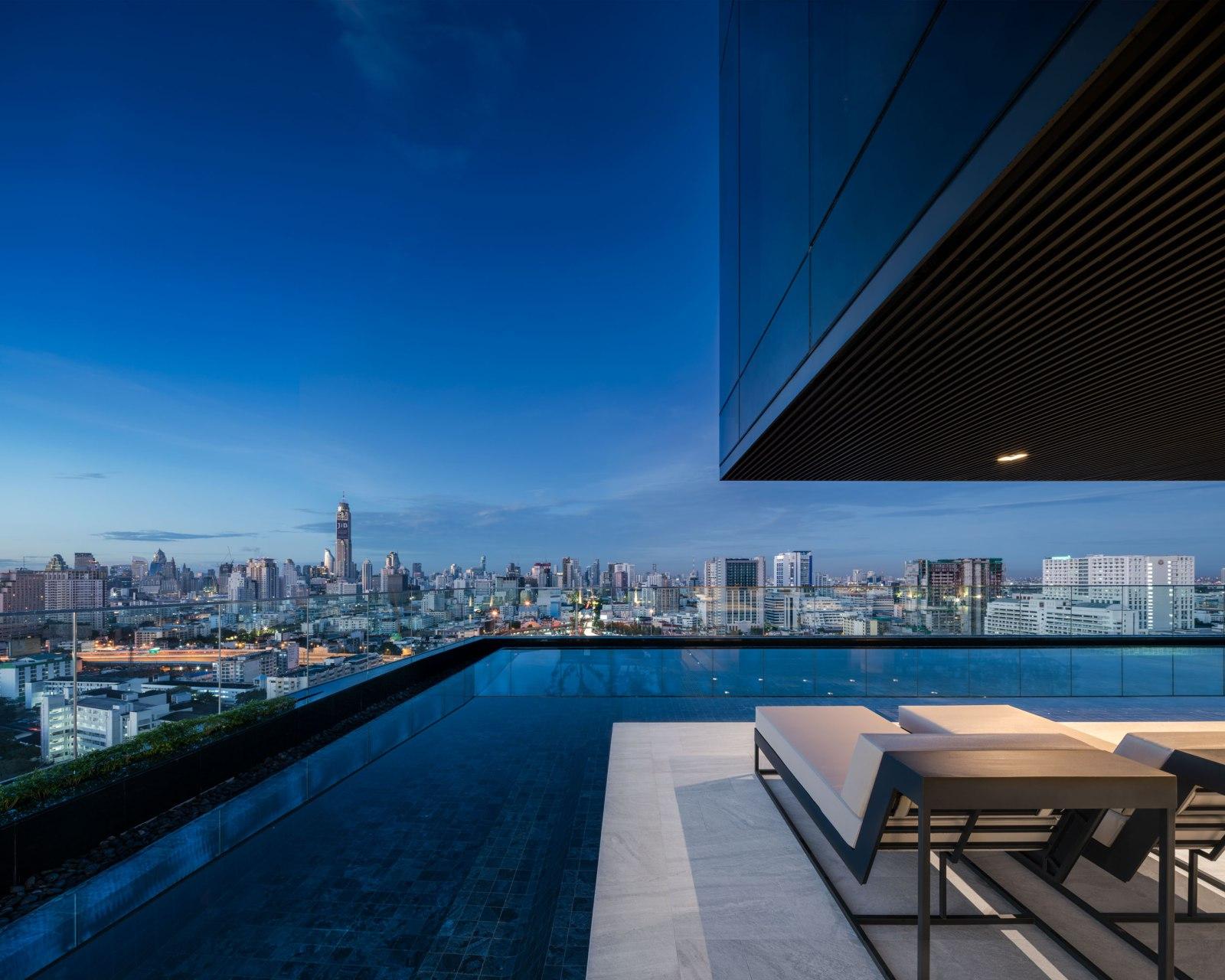 Phuket Real Estate Agency – Thailand – Bangkok – The Monument Sanampao (44)