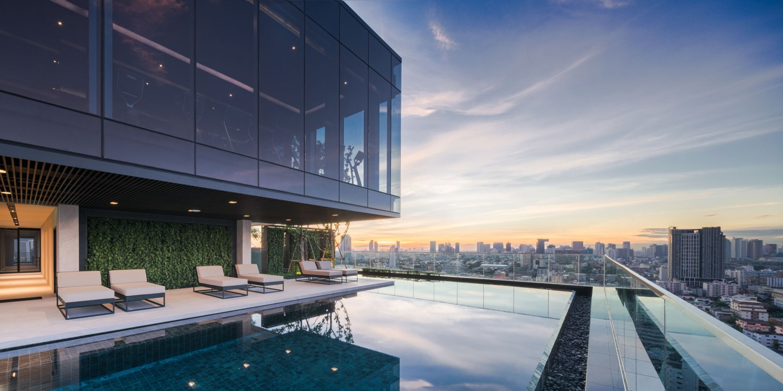 Phuket Real Estate Agency – Thailand – Bangkok – The Monument Sanampao (45)