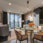 Phuket Real Estate Agency – Thailand – Bangkok – The Monument Sanampao (51)