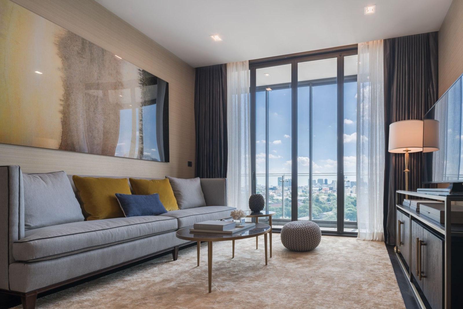 Phuket Real Estate Agency – Thailand – Bangkok – The Monument Sanampao (52)