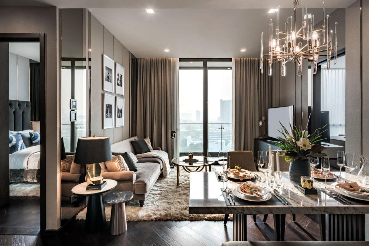 Phuket Real Estate Agency – Thailand – Bangkok – The Monument Sanampao (56)