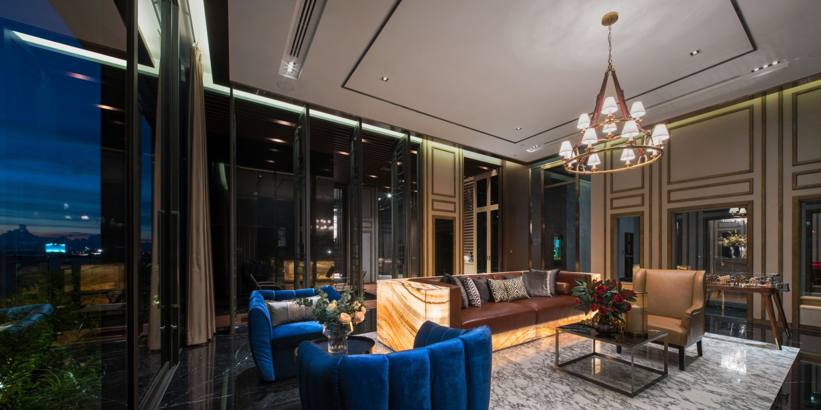 Phuket Real Estate Agency – Thailand – Bangkok – The Monument Sanampao (72)