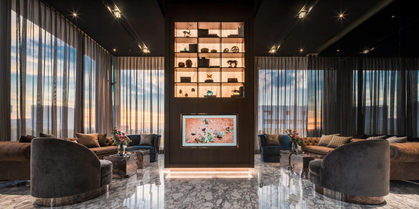Phuket Real Estate Agency – Thailand – Bangkok – The Monument Sanampao (74)